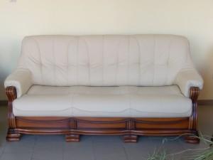 Canapea Patrick 210 cm