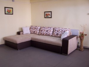 Coltar Square 290/180 cm